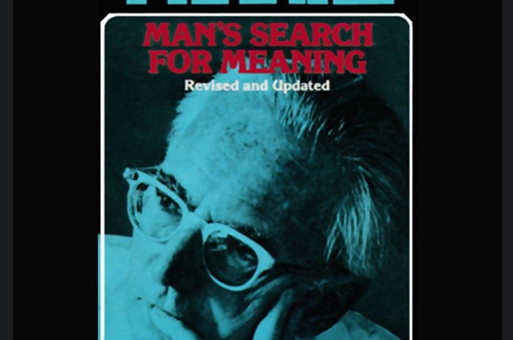 "Viktor Frankl's ""Man's Search for Meaning"" - No Wanky Bollocks"